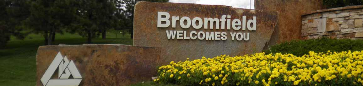 Broomfield Limousine Service