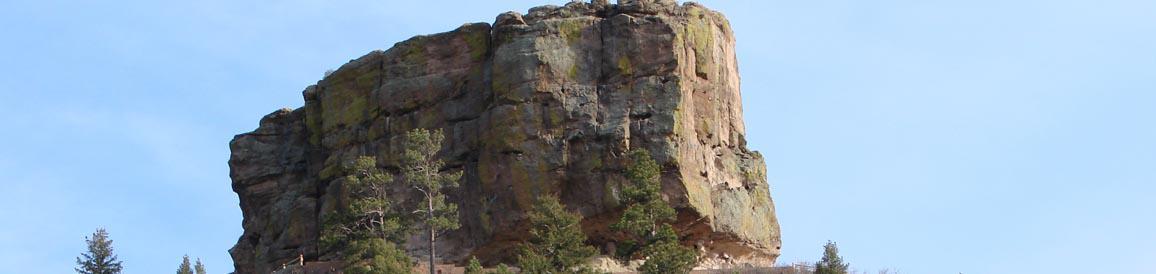 Castle Rock Limousine Service