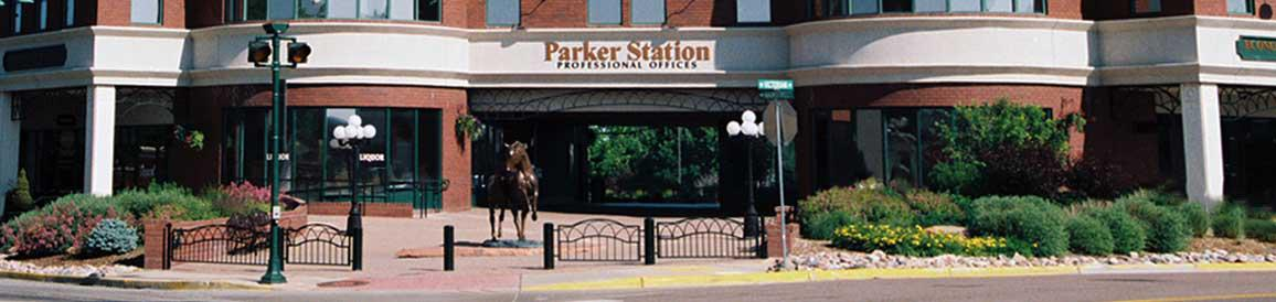 Parker Limousine Service