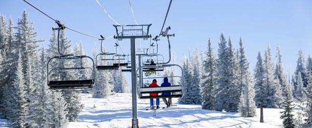 Vail Mountain Transportation
